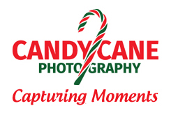 Candy Cane Photography