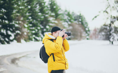 The Best Winter Photography Tips