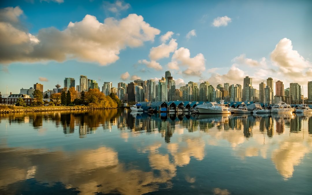 Hikes to Find Places to Take Great Photos in Vancouver
